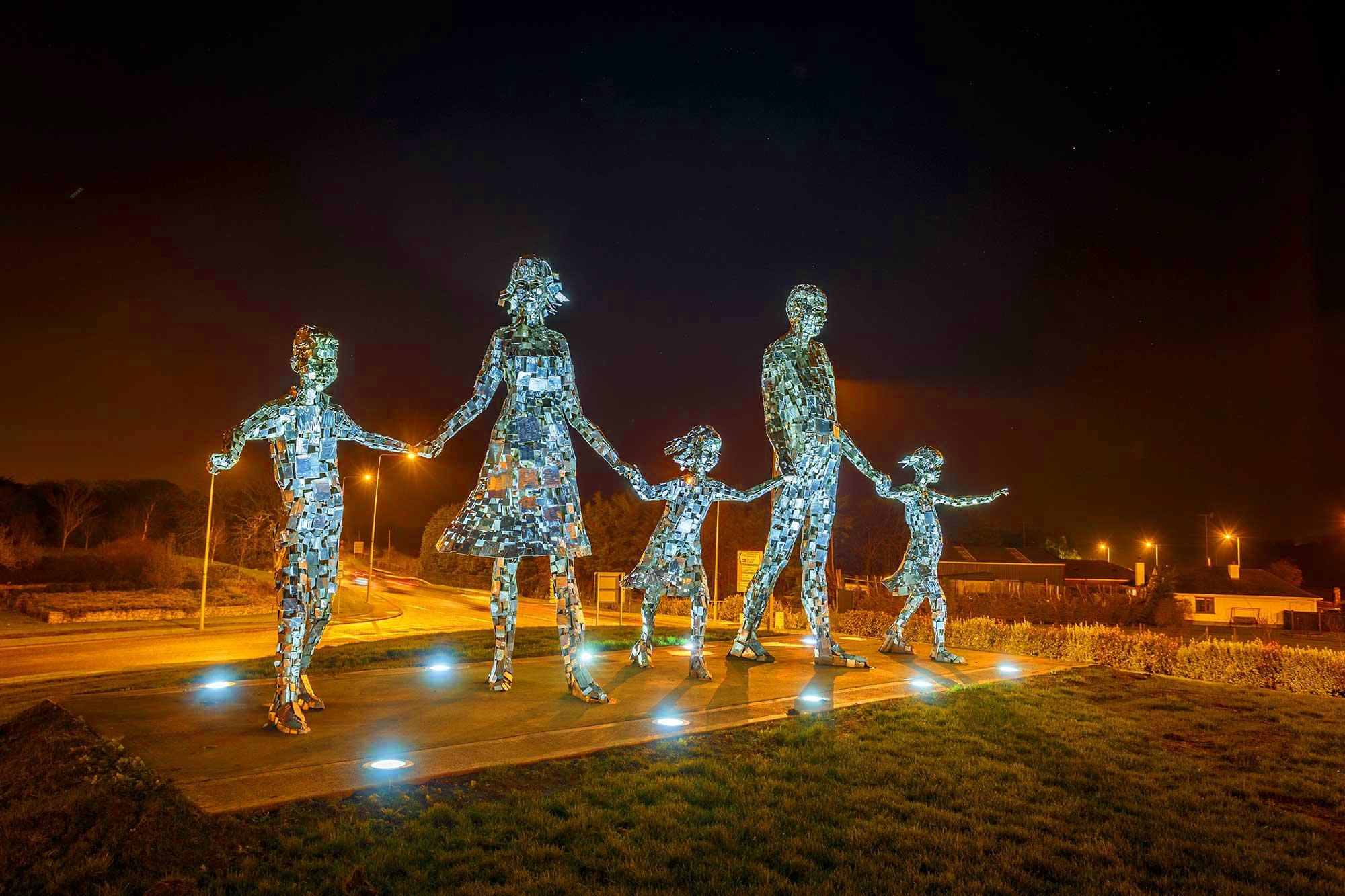 LED Lighting Dublin