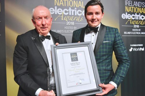 National Electric Awards 2018