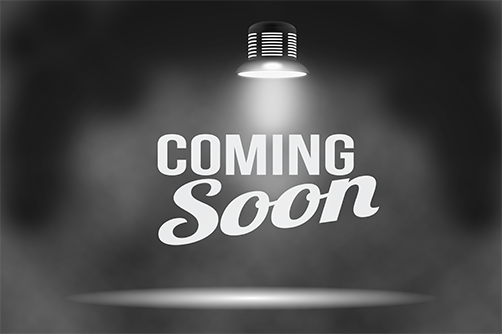 NEW SHOWROOM**COMING SOON**