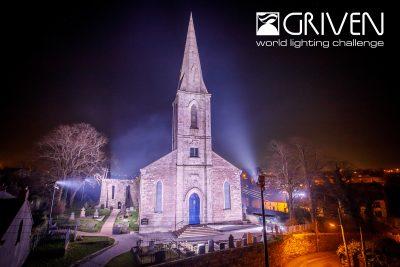 griven world lighting challenge