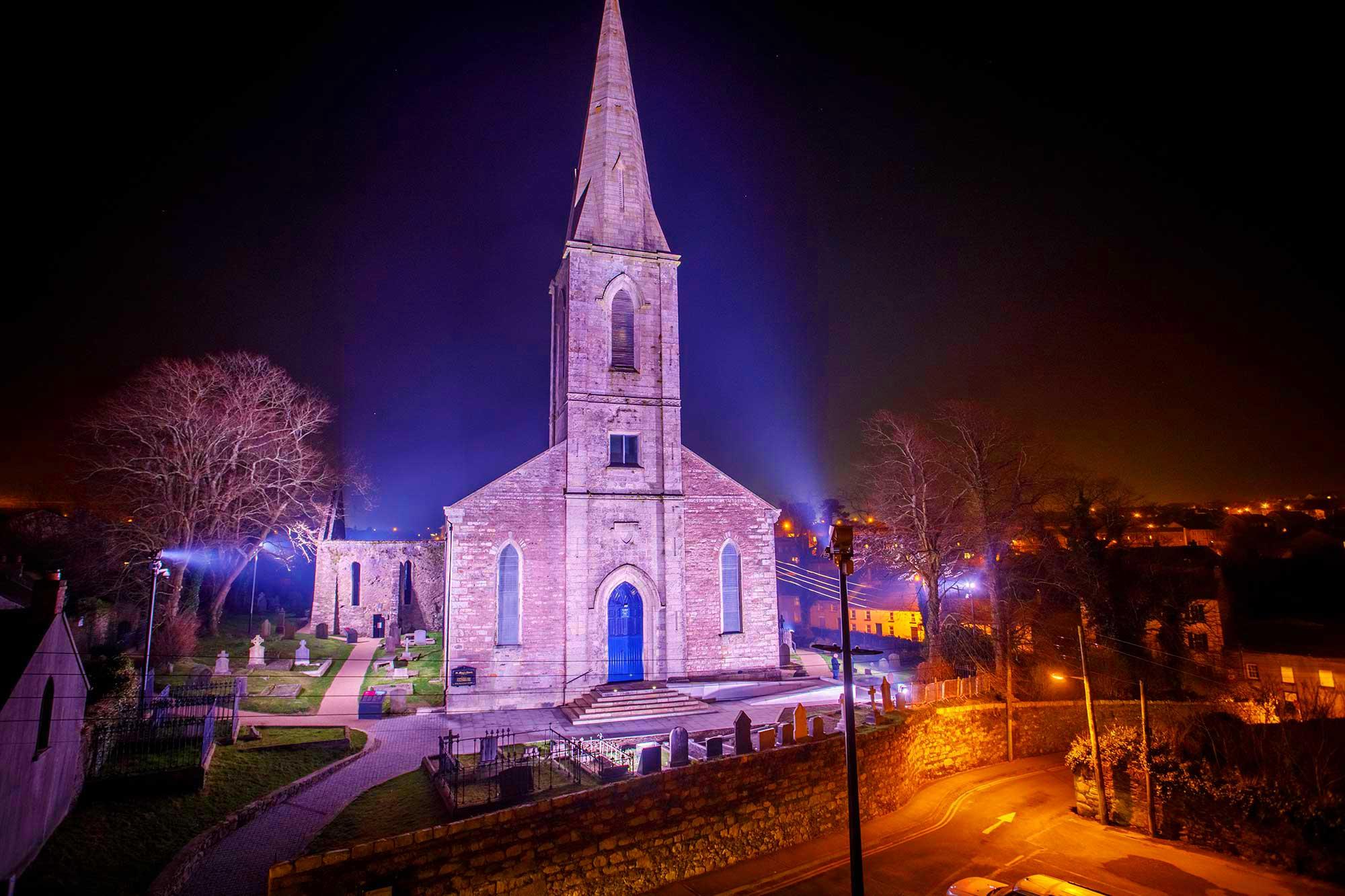 St. Marys, New Ross