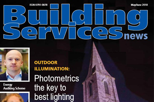 Building Services Magazine