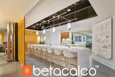 Beta Calco - Kiora Cultural architectural led lighting
