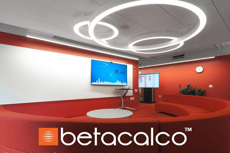Beta calco – Ring