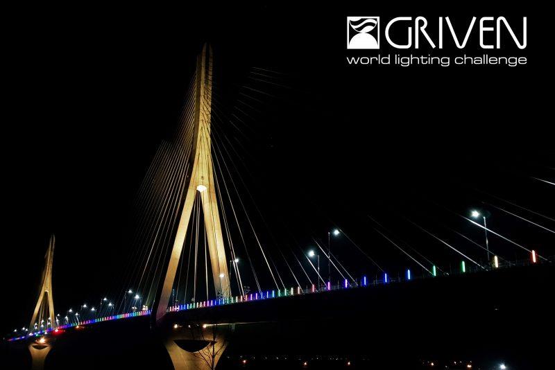 Yeonggwang Bridge, South Korea