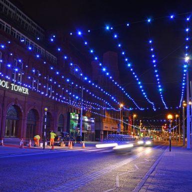 architectural led lighting