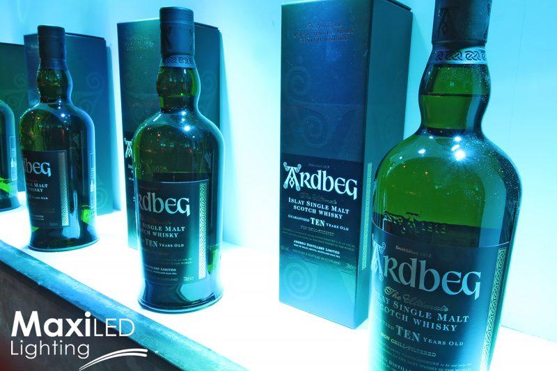 MaxiLED – Ardbeg Distillery GU10