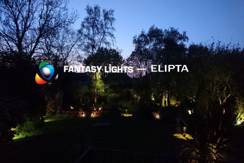 Fantasy Lights – ELIPTA – Dublin