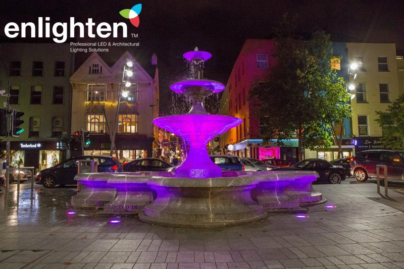 Berwick Fountain – Cork