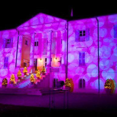 LED Projector Lighting