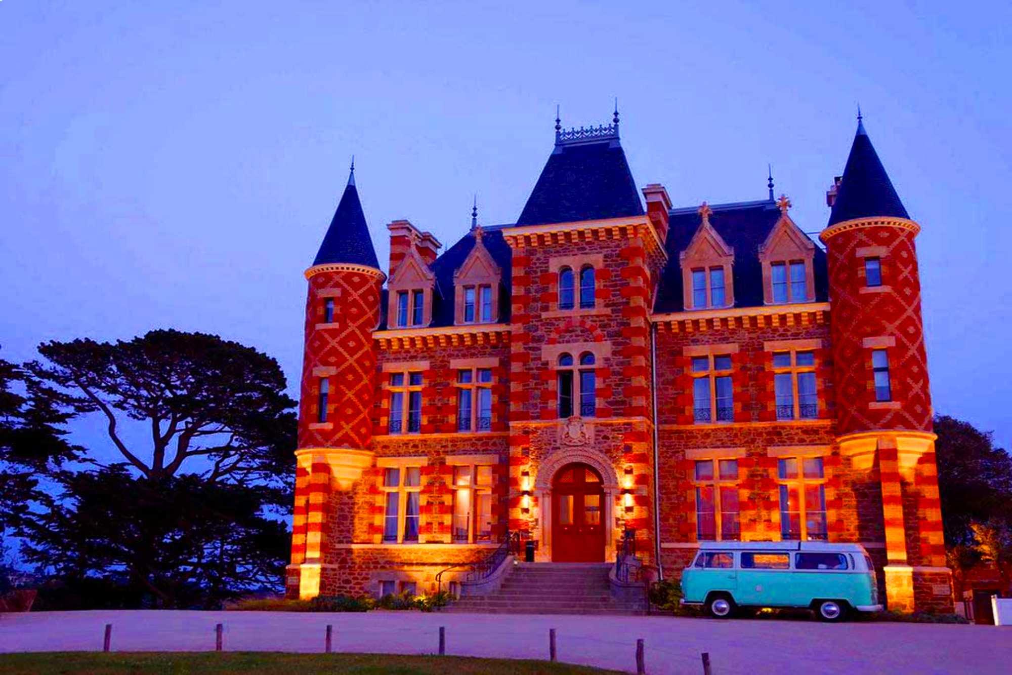 Chateau Du Nessay