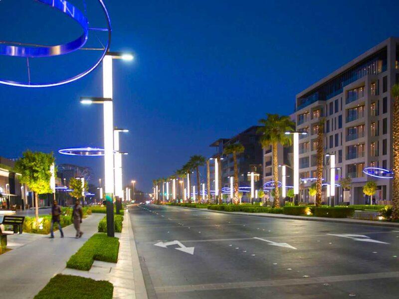 City Walk Dubai