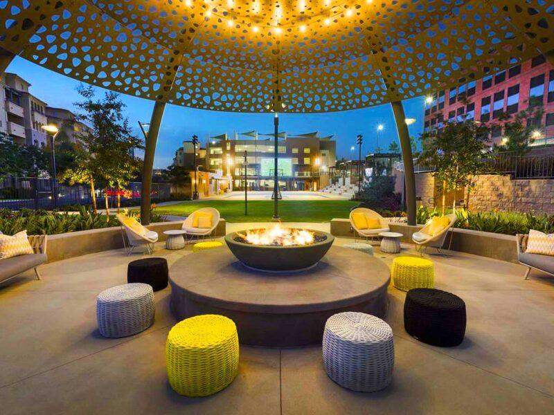 Garden Communities Luxury Apartments
