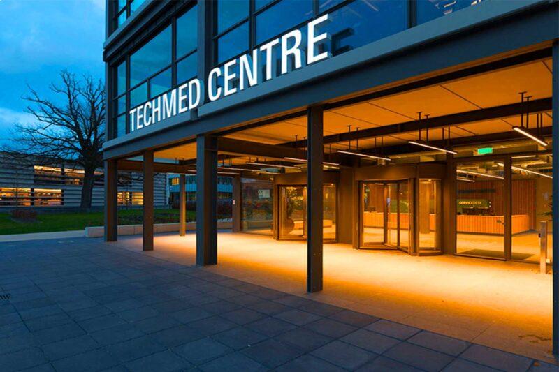 Techmed Centre