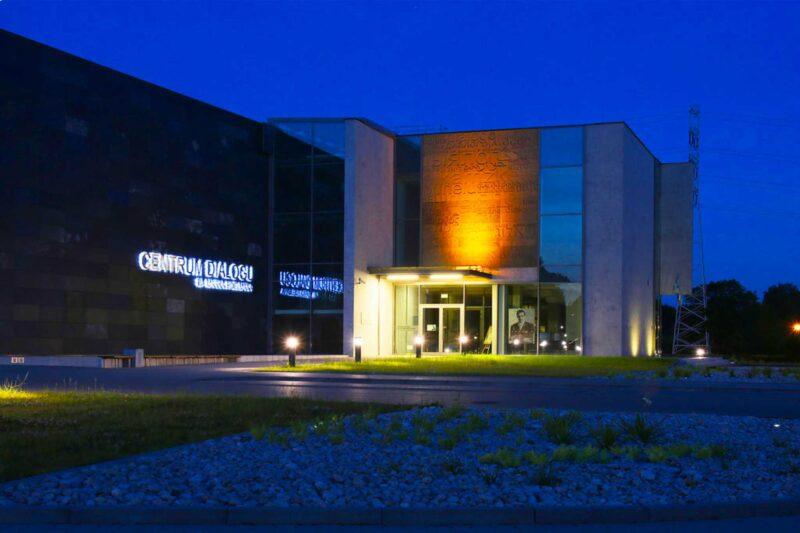 The Marek Edelman Dialogue Center