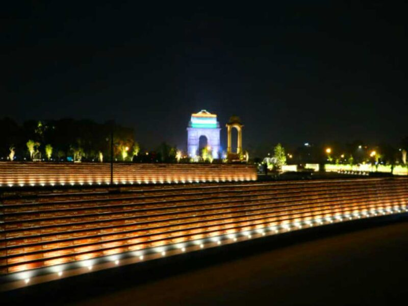 The National War Memorial