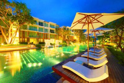 Wan Vay La Condominium Thailand